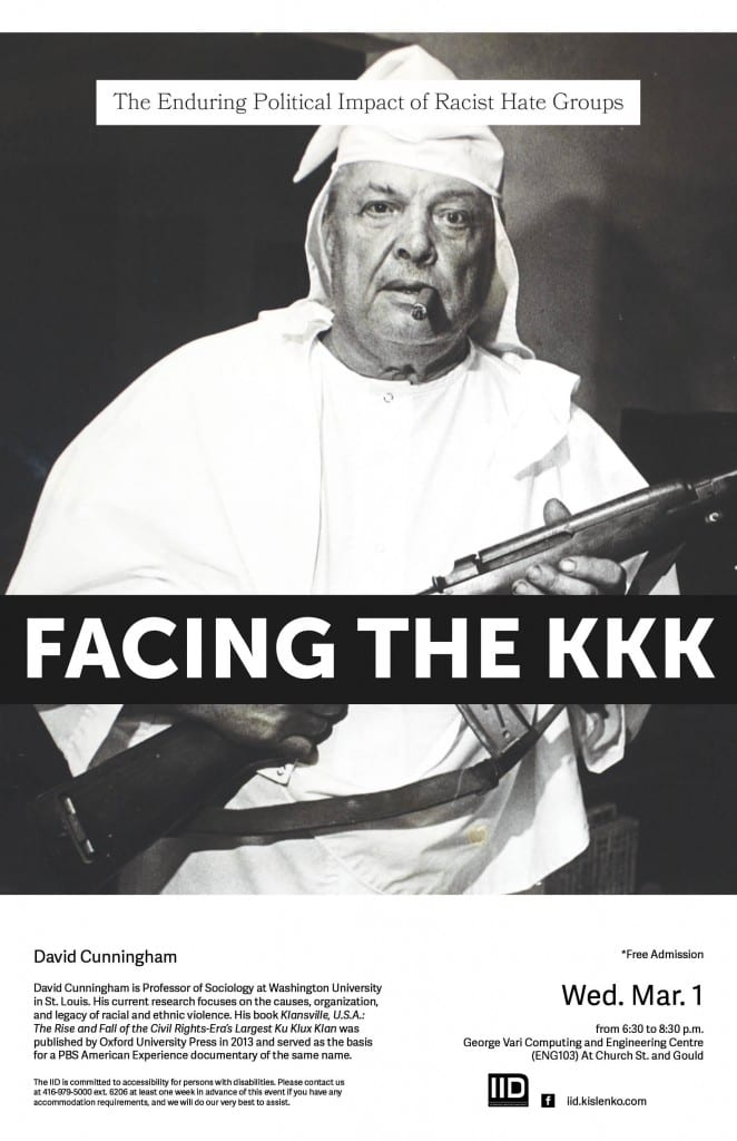 impact of kkk on mlk and